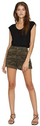Sanctuary Squad Shorts (Little Hero Camo) Women's Shorts