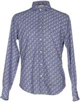 Henry Cotton's Shirts - Item 38641418