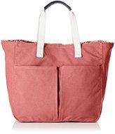 bensimon f19220c48116 shoulder bag pink size one size - Color Bag Bensimon