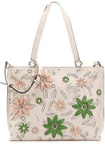 Chinese Laundry Women's Floral Tote