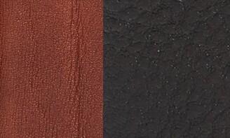 Bosca Reversible Washed Leather Belt