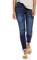 Miss Me Clean Skinny Jeans