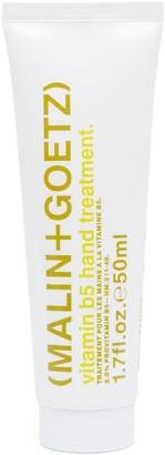 Malin+Goetz Vitamin B5 hand cream