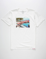 Diamond Supply Co. Getaway Boys T-Shirt
