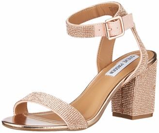 Steve Madden Women's Malia Heeled Sandal