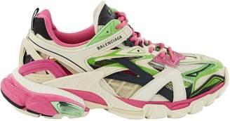 Balenciaga Track 2 Open trainers