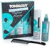 Toni & Guy Toni&Guy Casual Collection Kit 3 Piece Gift Set