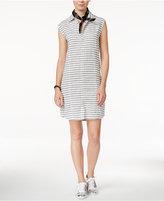 Hudson Jules Striped Dress