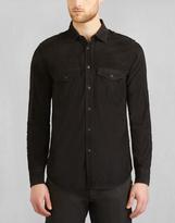 Belstaff Steven Shirt Black