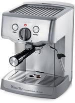 Espressione Café Minuetto Die-Cast Professional Espresso and Cappuccino Maker