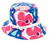 Kate Spade Floral Bucket Hat