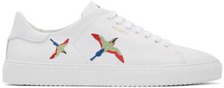 Axel Arigato White Bird Clean 90 Sneakers