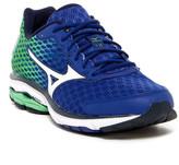 Mizuno Wave Rider 18 Running Shoe