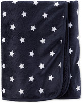 Carter's Star-Print Blanket, Baby Boys (0-24 months)