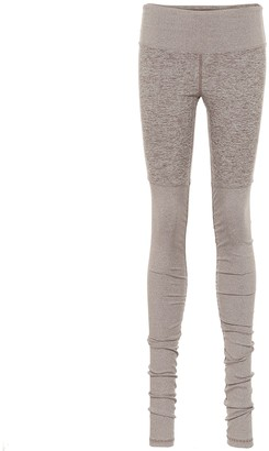 Alo Yoga Alosoft Goddess high-rise leggings