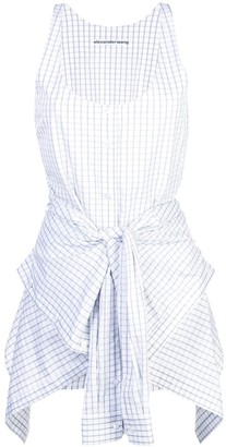Alexander Wang All In One Playsuit