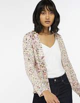 Alana Embellished Jacket