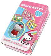 Hello Kitty make a match game