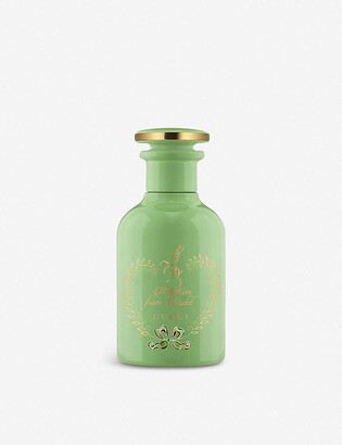 Gucci The Alchemists Garden A Kiss from Violet perfumed oil 20ml