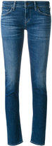 Citizens of Humanity faded skinny jeans - women - Cotton/Polyester/Spandex/Elastane - 25