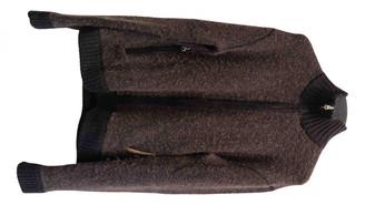 Acne Studios Grey Wool Knitwear & Sweatshirts