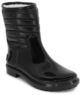 Nautica Aalilah Rain Boots Women's Shoes