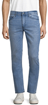 BLK DNM 5 Whiskering Jeans