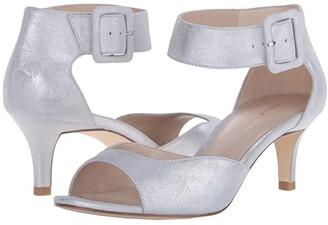 Pelle Moda Berlin (Coral) High Heels