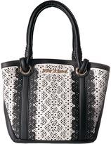 Betsey Johnson Chic Frills Tote Tote Handbags