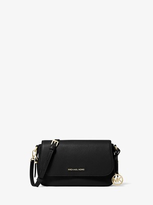 MICHAEL Michael Kors Bedford Legacy Large Pebbled Leather Crossbody Bag