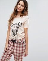 Vero Moda Bambi PJ Top
