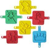 Fantasy Sand Stamps (Set of 6)
