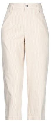 Marc Jacobs Denim trousers