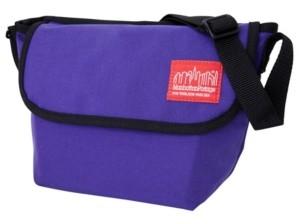 Manhattan Portage Xxs Nylon Messenger Bag