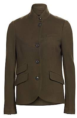 Rag & Bone Women's Slade Wool Blazer
