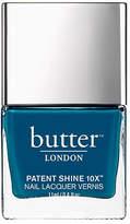 Butter London Patent Shine 10X Nail Polish - Chat Up