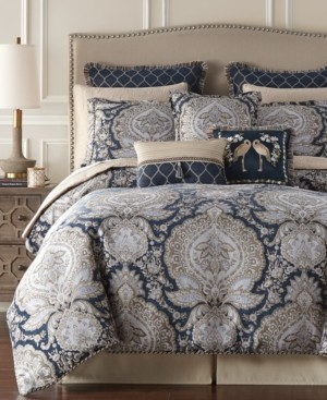 Croscill Valentina California King Comforter Set Bedding