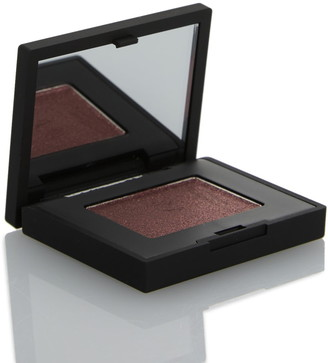 NARS Hardwired Eyeshadow - Pointe Noire - Black With Red Shimmer