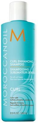 Moroccanoil Curl Enhance Shampoo