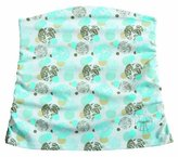 Lassig Maternity Bellyband Ruffled, Dotted Paisley by
