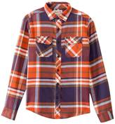 Dakine Men's Roper Long Sleeve Flannel 8134204
