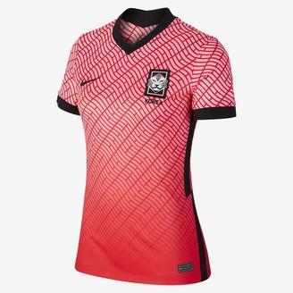 Nike Women's Soccer Jersey Korea 2020 Stadium Home