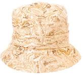 Albertus Swanepoel Jacquard Bucket Hat