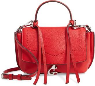 Rebecca Minkoff Mini Stella Leather Satchel