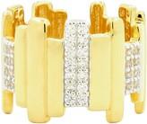 Freida Rothman Radiance Cubic Zirconia Ring