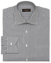 Canali Check Dress Shirt - Contemporary Fit