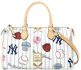 New York Yankees Classic Satchel