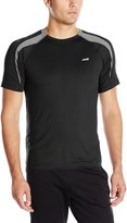 Avia Men's Short Sleeve Compression T-Shirt