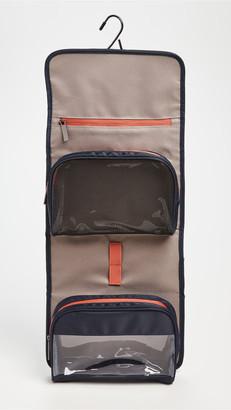 East Dane Gifts Gentleman's Hardware Weekender Dopp Kit Roll