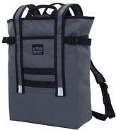 Manhattan Portage Black Label Chrystie Backpack